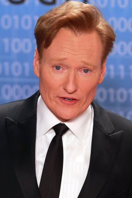 Conan O'Brien: Look forward to nudity on MTV Movie Awards