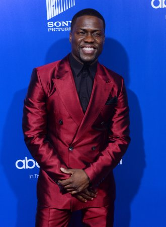 Kevin Hart's ex-wife accuses him of cheating during their marriage