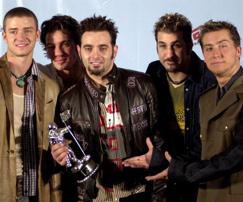 *NSYNC to reunite on 'SNL' 40th anniversary special