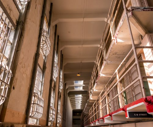 San Francisco guards allegedly forced inmates to fight like gladiators