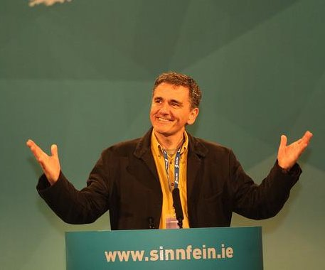Euclid Tsakalotos becomes Greece's new finance minister; deal remains elusive