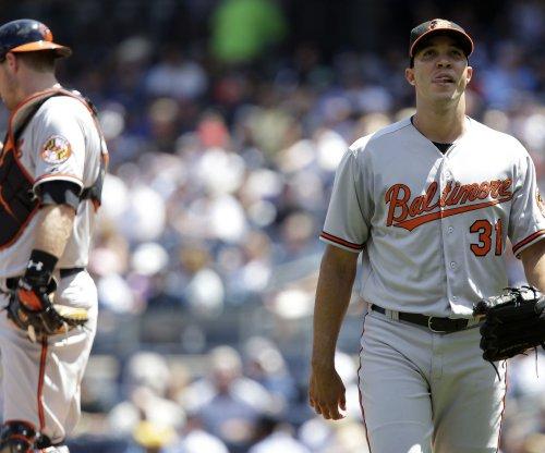 New York Yankees sweep past Baltimore Orioles