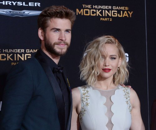 Jennifer Lawrence confesses to intimate off-screen encounter with Liam Hemsworth