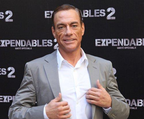 Jean-Claude Van Damme to star in Amazon comedy 'Jean-Claude Van Johnson'