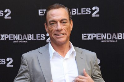 Jean-Claude Van Damme to star in Amazon comedy 'Jean-Claude Van Johnson'