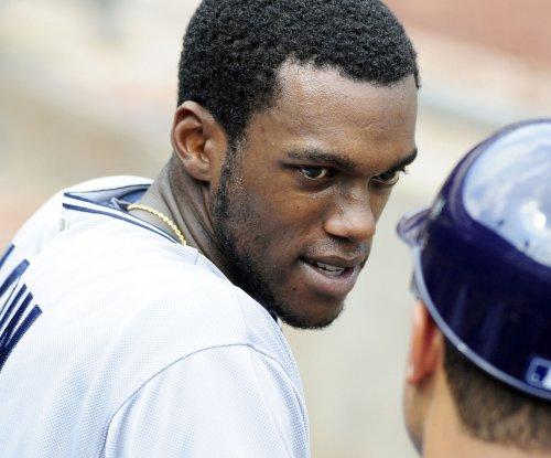 Detroit Tigers CF Cameron Maybin likely out 4-6 weeks with broken wrist