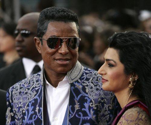 Jermaine Jackson's wife Halima Rashid files for divorce