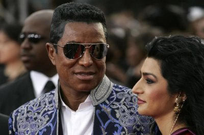 Jermaine Jackson's wife Halima Rashid files for divorce