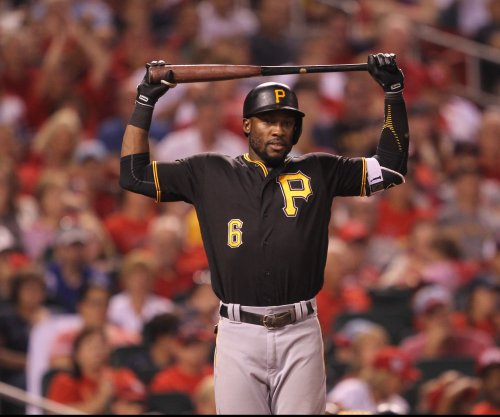 Pittsburgh Pirates OF Starling Marte added to All-Star roster