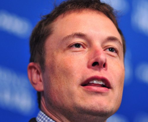 Elon Musk tweets he might reveal his 'Top Secret Masterplan' this week