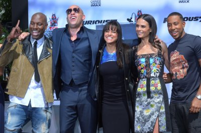 'Fast 8' now titled 'The Fate of the Furious', first teaser footage released