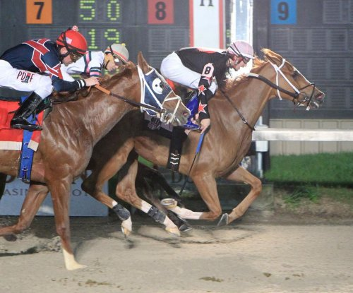 UPI Horse Racing News Roundup for Jan. 22, 2017
