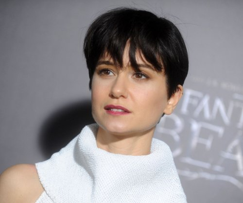 Katherine Waterston reveals unlikely inspiration for her 'Alien: Covenant' hairstyle