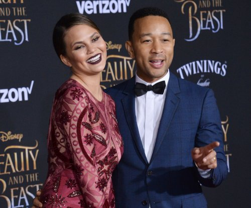 Chrissy Teigen celebrates daughter Luna's first birthday: 'My lovebug'