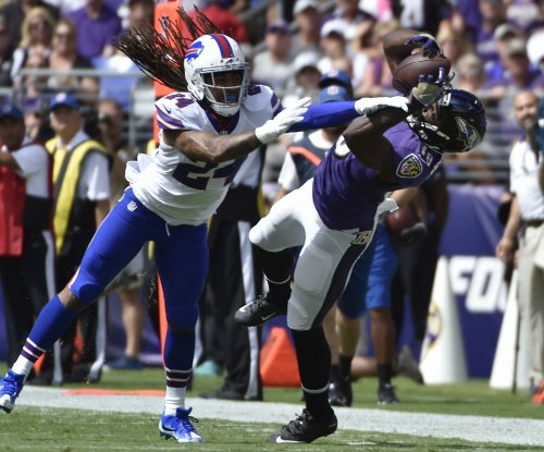 Baltimore Ravens dealing with offensive issues in offseason