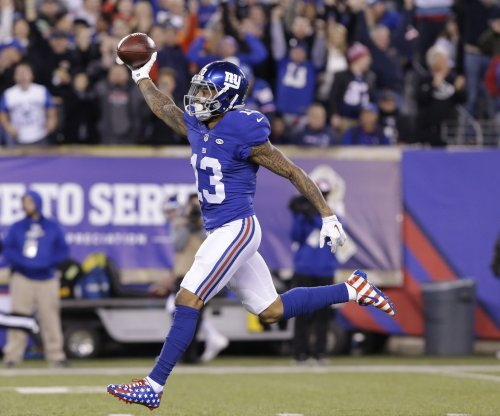 New York Giants WR Odell Beckham Jr. successfully undergoes ankle surgery