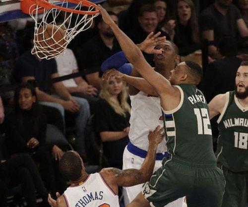 Milwaukee Bucks recall Jabari Parker from G League