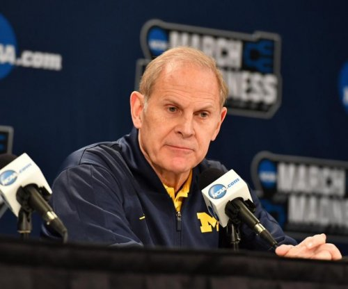 2018 March Madness: Well-rested Michigan gears up for Montana