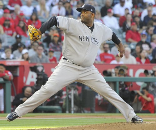 Yankees try for four-game sweep of Rays