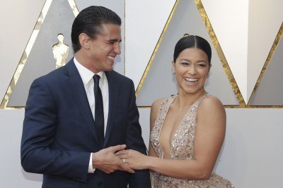Gina Rodriguez engaged to actor Joe LoCicero