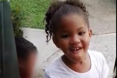Second man charged in drive-by shooting death of Jazmine Barnes