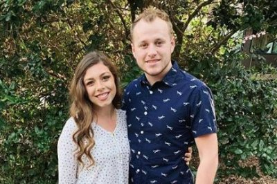 Josiah Duggar, wife Lauren announce miscarriage
