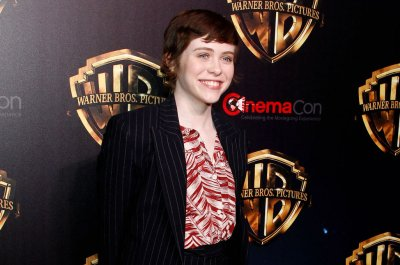 Sophia Lillis to star in Netflix adaptation of 'I Am Not Okay With This'