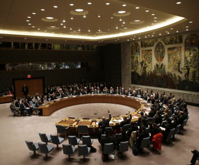 U.N. Security Council members rebuke U.S. policy shift on Israeli settlements