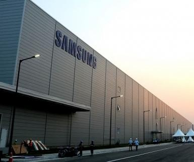 Samsung, LG, Hyundai restart operations around the world