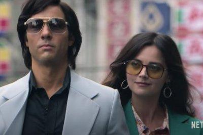 'The Serpent' trailer shows Tahar Rahim play 'notorious killer'