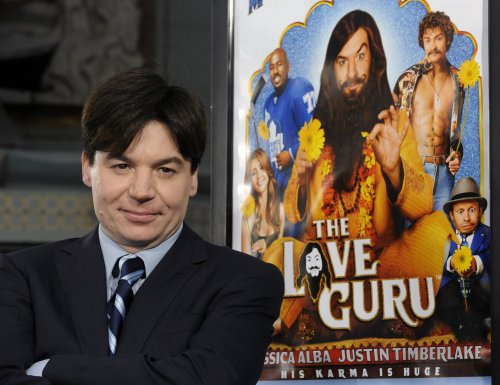 Mike Myers signs up for 'Basterds' role