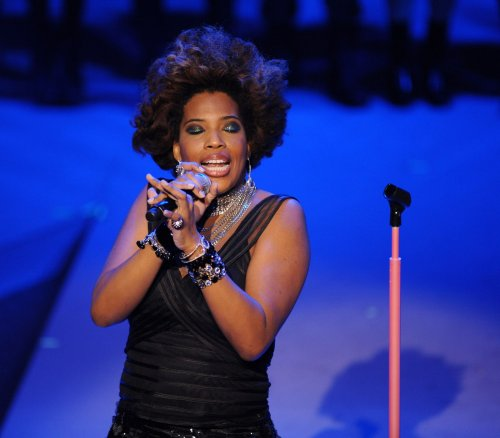 Macy Gray covers Metallica, Radiohead on CD