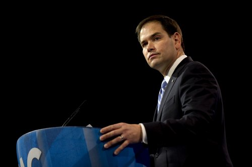 Rubio, Inhofe vow to filibuster gun bill