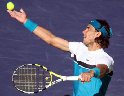 Nadal sets record with Monte Carlo title