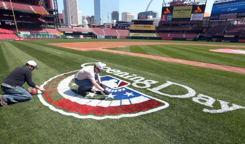Baseball Opening Day petition hits 100K signatures