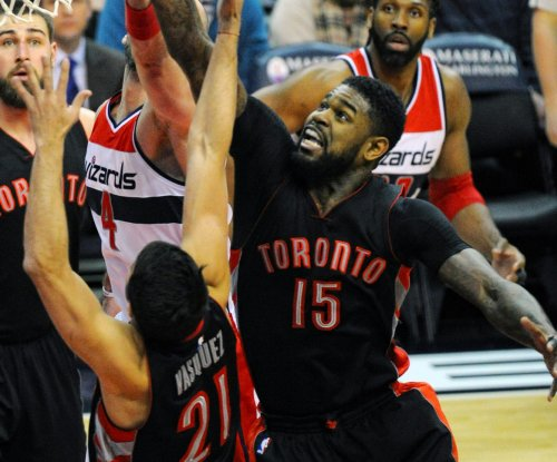Toronto Raptors continue homestand with Brooklyn Nets in town