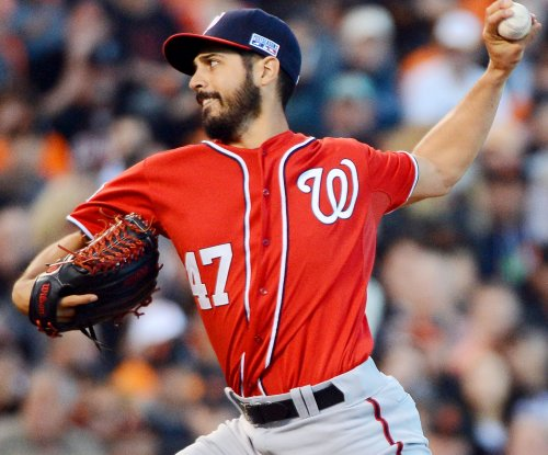 Strong 7th leads Philadelphia Phillies over Washington Nationals