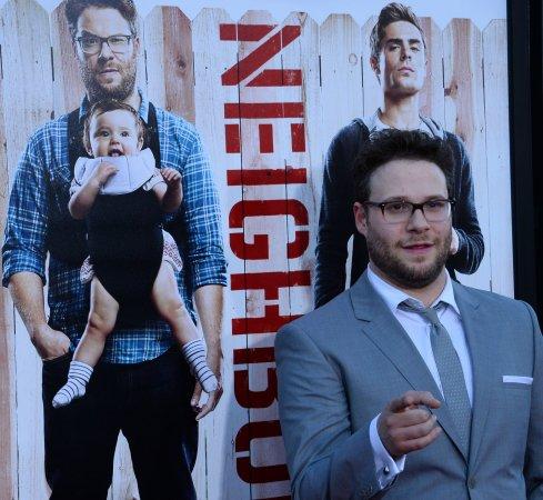 Seth Rogen, Will Ferrell join James Franco's 'Zeroville'