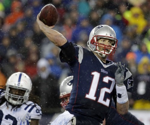 NFL investigating whether Patriots used under-inflated balls against Colts