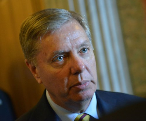 Lindsey Graham says there's a '91 percent' chance he'll run for president