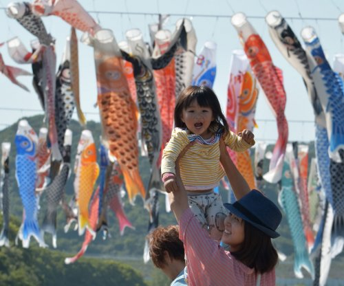 Japan's child population shrinks to a record-low 16.17 million
