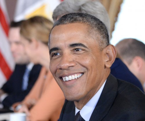 Obama's presidential library to be built in Chicago's South Side