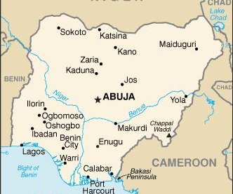 Suicide bomber kills 25 people in Nigerian city of Zaria
