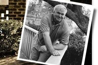 'Great Santini,' 'Prince of Tides' author Pat Conroy dies at 70