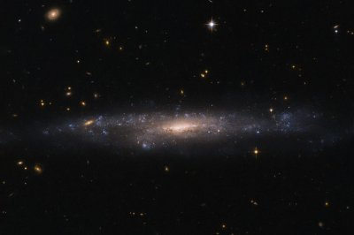 12 amazing finds by the Hubble Space Telescope
