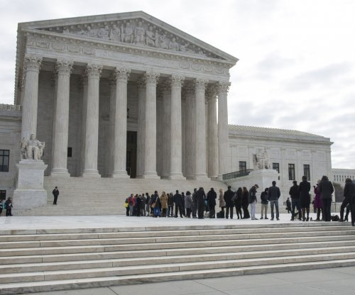Supreme Court sends contraception case back to lower courts
