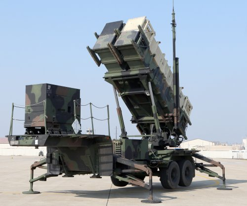 Raytheon to conduct Patriot missile system diagnostics and repair