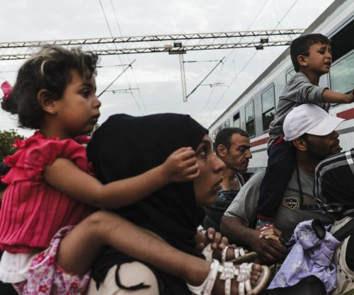 U.S. admits its 10,000th Syrian refugee