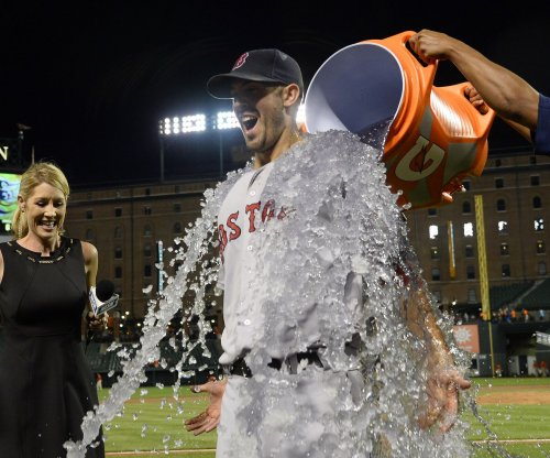 Rick Porcello goes distance as Boston Red Sox top Baltimore Orioles