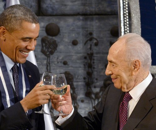World leaders remember Israeli statesman Shimon Peres for optimism, patriotism